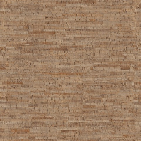 BROWN BAMBOO Deco Grass